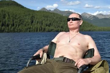 20 năm cầm quyền của Tổng thống Putin: Từ nhà cải cách đến lãnh đạo cứng rắn