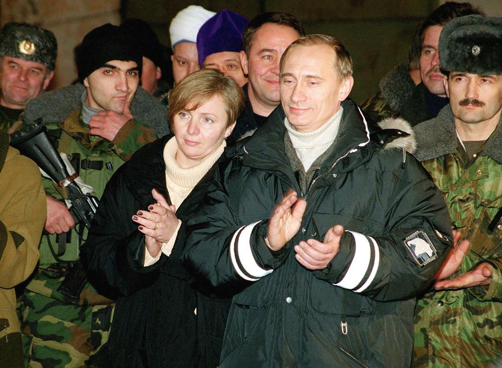 putin - 3 1565448199 - 20 năm cầm quyền của Tổng thống Putin: Từ nhà cải cách đến lãnh đạo cứng rắn
