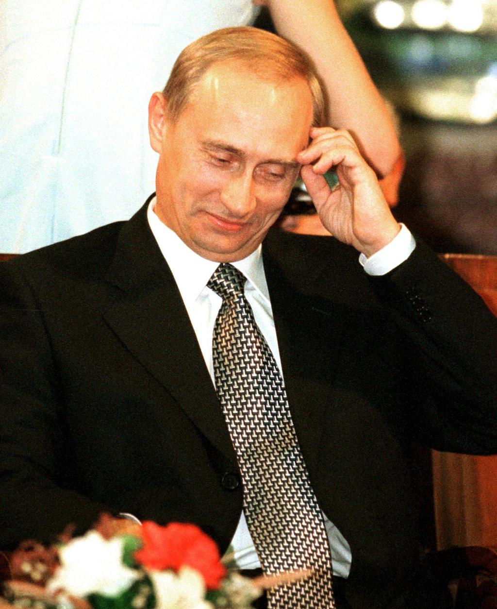 putin - 4 1565448200 - 20 năm cầm quyền của Tổng thống Putin: Từ nhà cải cách đến lãnh đạo cứng rắn