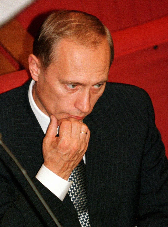 putin - 5 1565448201 - 20 năm cầm quyền của Tổng thống Putin: Từ nhà cải cách đến lãnh đạo cứng rắn