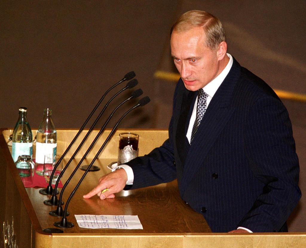 putin - 6 1565448202 - 20 năm cầm quyền của Tổng thống Putin: Từ nhà cải cách đến lãnh đạo cứng rắn