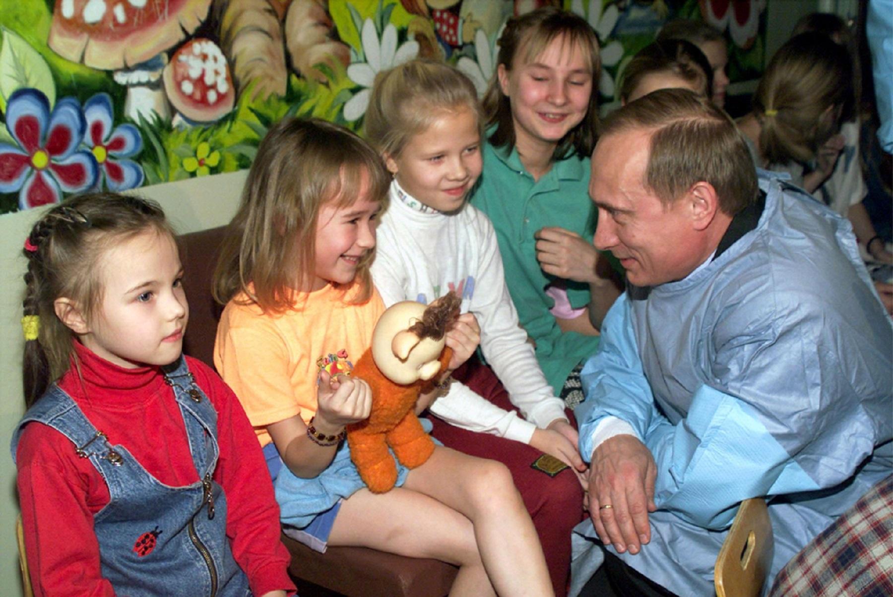 putin - 8 1565448269 - 20 năm cầm quyền của Tổng thống Putin: Từ nhà cải cách đến lãnh đạo cứng rắn