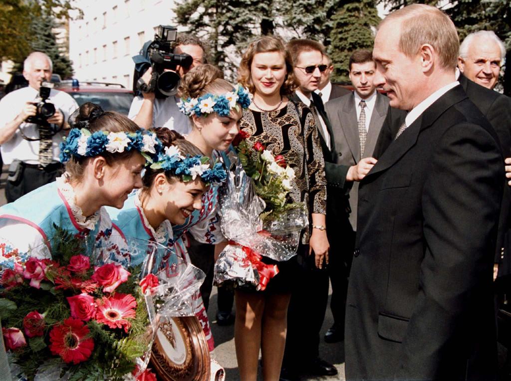 putin - 9 1565448269 - 20 năm cầm quyền của Tổng thống Putin: Từ nhà cải cách đến lãnh đạo cứng rắn