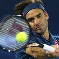 """<p> <span style=""""color:rgb(0,0,0);"""">Federer trở lại là một thế lực đáng gờm trên các mặt sân cứng trong năm nay khi giành giải vô địch Dubai, Miami Open và lọt vào trận chung kết của Indian Wells. Anh đã tăng vị trí xếp hạng từ thứ bảy vào tháng hai lên vị trí thứ ba trong bảng xếp hạng ATP thế giới.</span></p>"""