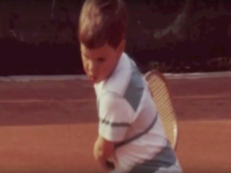 federer - A04 1565441234 - Cuộc sống đáng mơ ước của tay vợt giàu có nhất thế giới