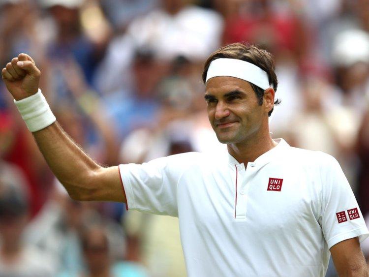 federer - A11 1565441237 - Cuộc sống đáng mơ ước của tay vợt giàu có nhất thế giới