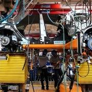 Đề xuất miễn thuế linh kiện chưa sản xuất được nhập về làm sản phẩm hỗ trợ ôtô