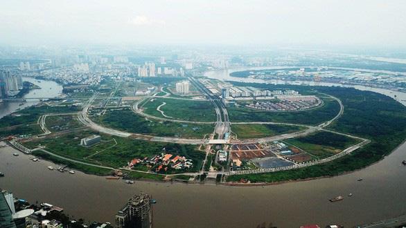 Khu đô thị mới Thủ Thiêm: TP HCM khó hoàn trả 26.000 tỷ đồng đã tạm ứng