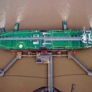 Dầu thô - 'vũ khí' tiếp theo của Trung Quốc với Mỹ