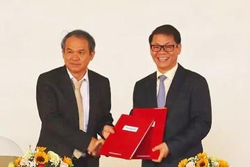 HAGL Agrico đang lớn dần sau một năm hợp tác với Thaco