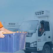 Sau 'trái đắng' Yeah1, Vietnam Holding rót 6 triệu USD vào startup vận chuyển hàng lạnh Aba Cooltrans