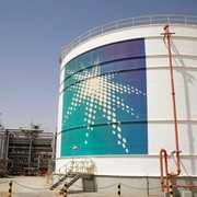 Lợi nhuận 'đế chế' dầu lửa vùng Vịnh suy giảm theo giá dầu