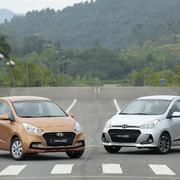 Đối thủ của VinFast Fadil bán được bao nhiêu xe trong tháng 7?