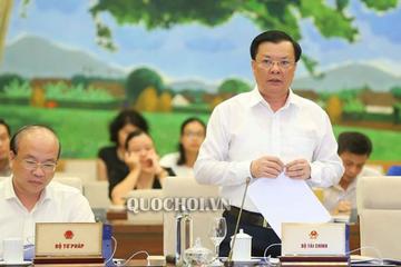Sở giao dịch chứng khoán duy nhất sẽ đặt tại Hà Nội
