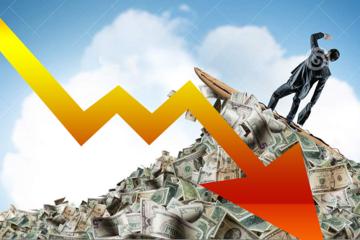 Nhiều doanh nghiệp BĐS âm dòng tiền kinh doanh