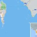 """<p> <span style=""""color:rgb(68,68,68);text-align:justify;"""">Khu bãi Trường, xã Dương Tơ, huyện Phú Quốc, Kiên Giang.<em>Ảnh: Google Maps.</em></span></p>"""