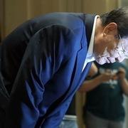 Lãnh đạo công ty mỹ phẩm Hàn Quốc từ chức vì khen Nhật Bản