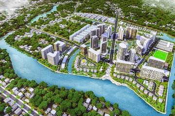 Nam Long sắp trả cổ tức 8,23% bằng cổ phiếu