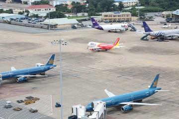 Tỷ lệ đúng giờ của hàng không Việt Nam ở mức cao so với thế giới