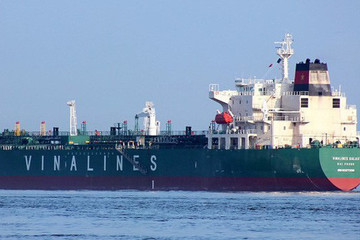 Vinalines báo lỗ ròng gần 500 tỷ đồng trong quý II