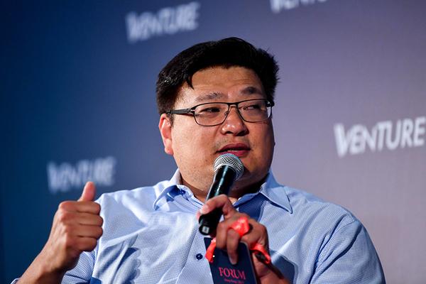 Người đàn ông đứng sau 15 startup tỷ USD: 'Chúng tôi đang để mắt tới Việt Nam'