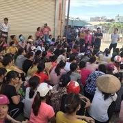 Chủ doanh nghiệp Đài Loan 'biến mất' cùng khoản nợ hơn 30 tỷ