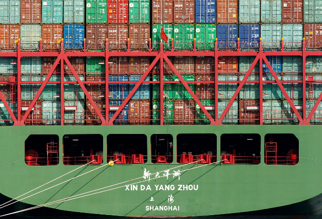 Một số hàng hóa Trung Quốc đang được Mỹ loại khỏi danh sách chịu thuế 10% từ ngày 1/9. Ảnh: Reuters.