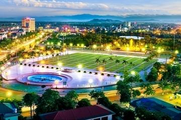 Nghệ An đặt mục tiêu khai trương phố đi bộ tại TP Vinh cuối năm 2020