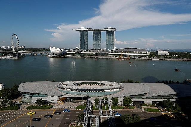 Kinh tế Singapore dự báo tăng trưởng thấp nhất 10 năm