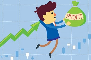 Viễn thông, bất động sản, ngân hàng tăng trưởng lợi nhuận ấn tượng nhờ Viettel Global, Vinhomes, Vietcombank