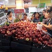 Thực phẩm Mỹ giá rẻ ồ ạt 'đổ bộ' Việt Nam