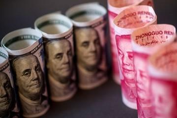Nhân dân tệ mất giá thêm 0,1%, USD/CNY ngày càng xa mốc 7