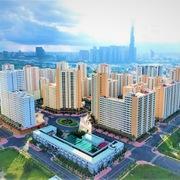 Khu tái định cư có giá bán trung bình dự kiến 2,6 tỷ/căn ở TP HCM