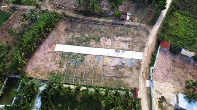 Khánh Hòa: Dự án 'ma' lại hoành hành