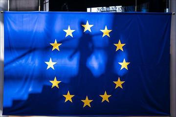 Tăng trưởng kinh tế châu Âu chững lại trong quý II