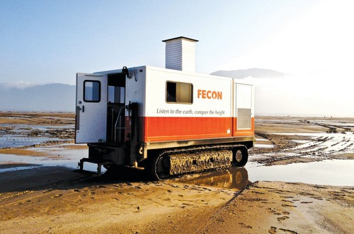 Fecon chốt ngày trả cổ tức 5% bằng cổ phiếu
