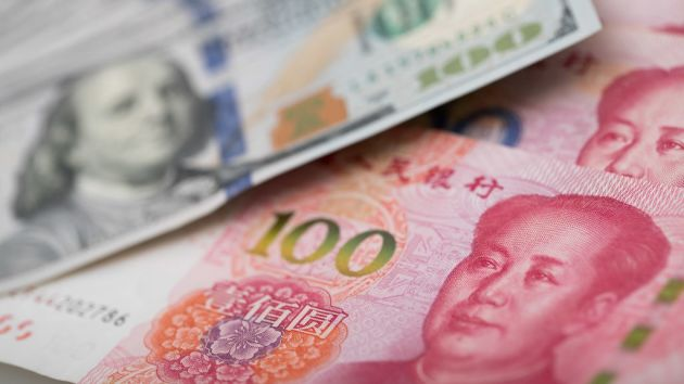 Trung Quốc tăng giá nhân dân tệ sau khi Mỹ lùi ngày áp thuế