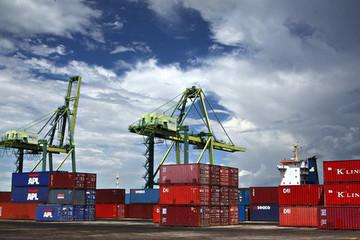 SSI Retail Research: Ngành cảng biển dư cung cao khiến cạnh tranh gay gắt