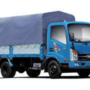 VEAM tồn kho lượng lớn xe tải sản xuất từ năm 2017 trở về trước, tổng trị giá 1.200 tỷ đồng