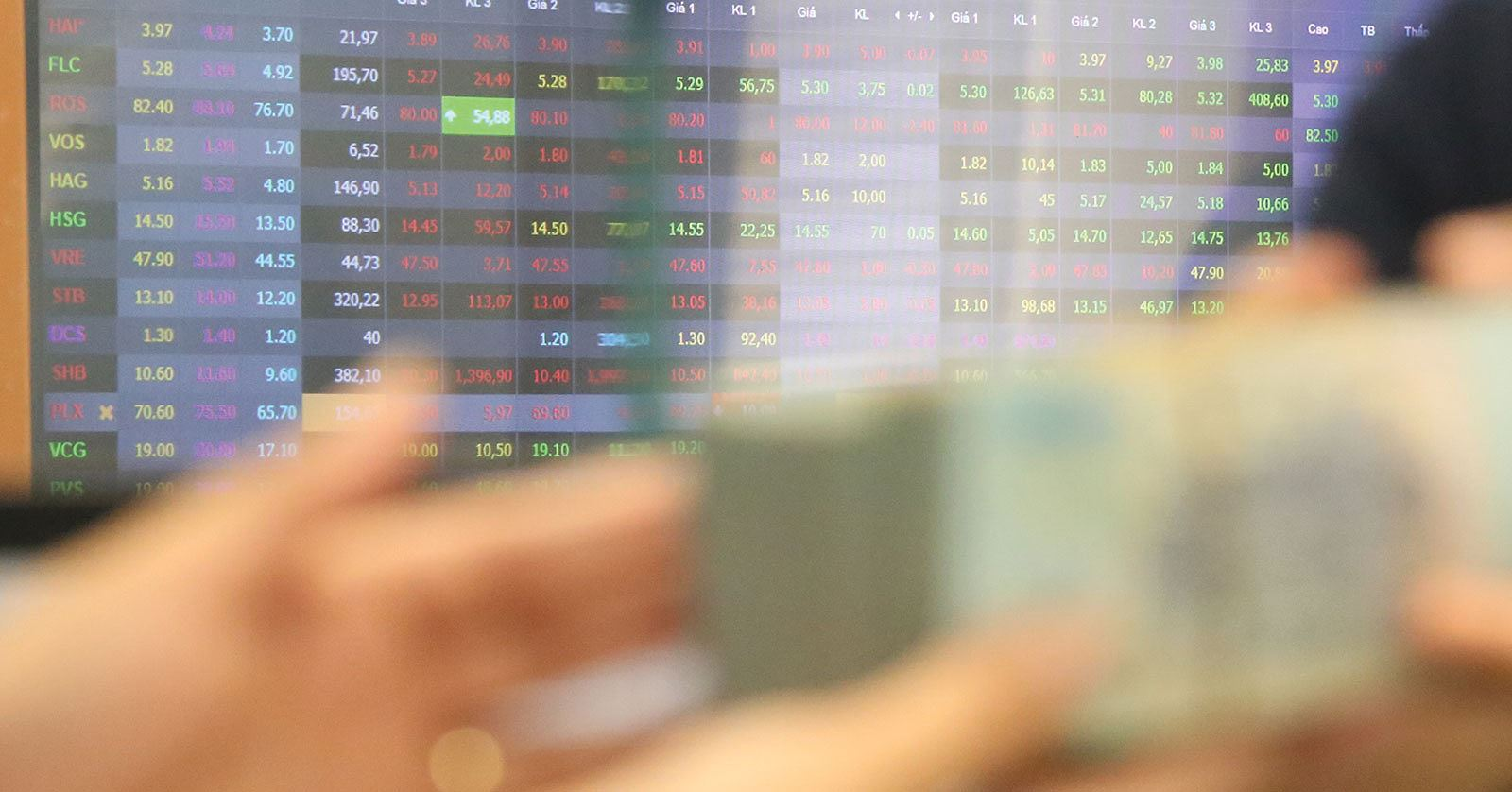 Chứng quyền, lựa chọn tốt khi thị trường gặp biến động