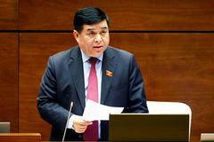 Bộ trưởng Nguyễn Chí Dũng: Metro tăng vốn do chưa lường trước được quy mô, hạng mục