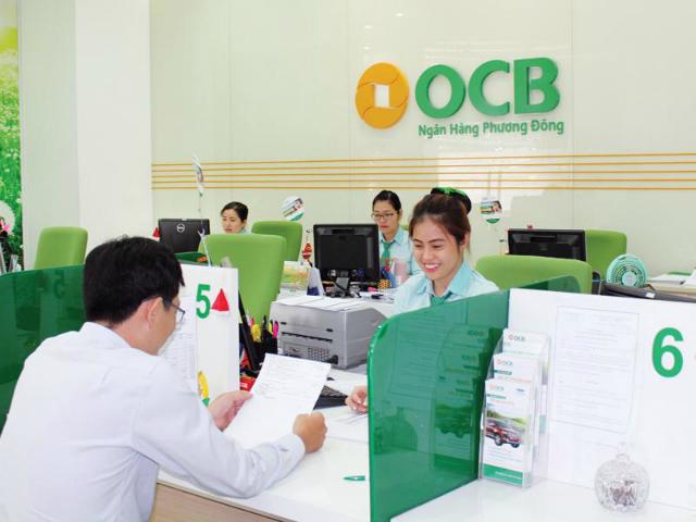 Lãnh đạo OCB cho biết, ngân hàng này chưa thể giảm lãi suất cho vay do lãi suất đầu vào cao. Ảnh: Đức Thanh