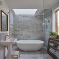<p> Phòng tắm sang trọng.</p>