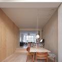 <p> Điểm đặc biệt của ngôi nhà là có rất nhiều không gian có thể tận dụng cho mục đích đọc sách.</p>