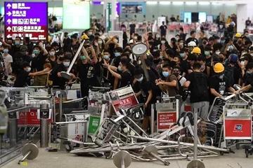57 tỷ USD cổ phiếu bất động sản Hong Kong 'bốc hơi' sau biểu tình