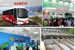 Hàng loạt 'ông lớn' tại Sài Gòn sắp cổ phần hóa