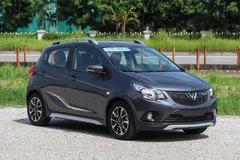 Vingroup bắt tay với FastGo tham gia thị trường xe công nghệ