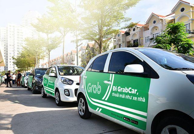 Bộ Giao thông Vận tải bỏ đề xuất xe Grab phải gắn hộp đèn như taxi