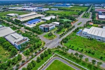 Bắc Giang duyệt Quy hoạch chi tiết xây dựng Cụm công nghiệp 75 ha
