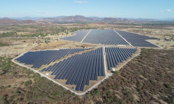 Tập đoàn Na Uy muốn xây nhà máy bằng 1/4 công suất điện mặt trời của Việt Nam